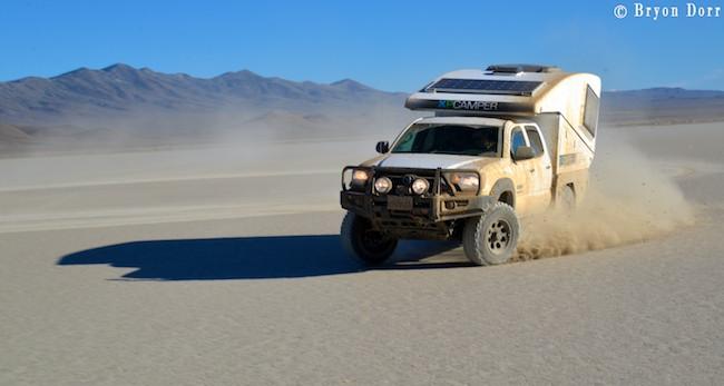 Xpcamper V2 The Ultimate Overland Truck Camper