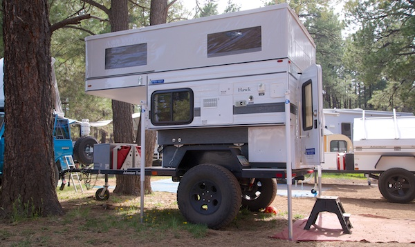 Lastest New BLUE TONGUE CAMPER TRAILERS OVERLAND XFS Camper Trailers For Sale