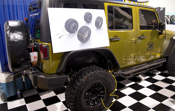 SEMA NEWS: Hot New Product