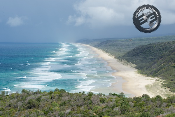Great Sandy National Park Australia Expedition Portal