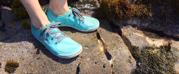 REVIEW: Astral Loyak Water Shoe