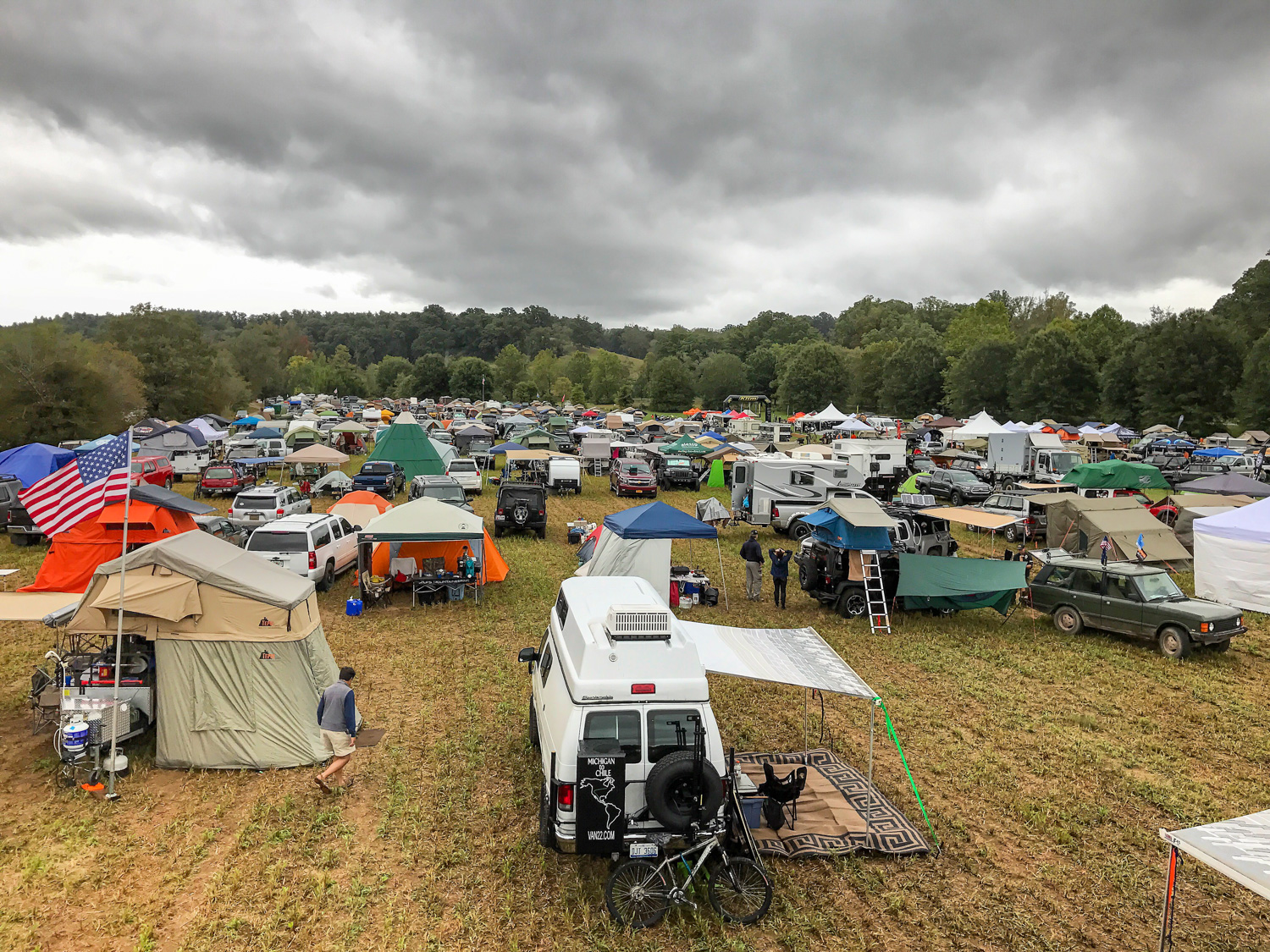 Overland Expo East 2016 - Expedition Portal